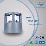 Indicatore luminoso solare di IP65 LED per il giardino