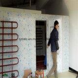 Cámara fría y conservación en cámara frigorífica para el alimento congelado