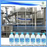 Ligne complète de la machine de l'eau minérale