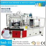 máquina de molde de alta velocidade do sopro da injeção da IBM do LDPE de 10ml 20ml