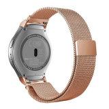 Milanese Armband van het Netwerk van de Lijn voor de Band van het Toestel van Samsung S2