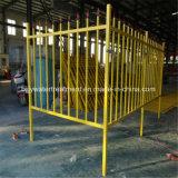 Profili della pultrusione di GRP e rete fissa della vetroresina dalla fabbrica del Hebei
