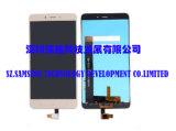 Lcd-Bildschirmanzeige-Fingerspitzentablett-Bildschirm für Xiaomi Redmi Note4 Ersatzteile