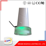 LED-Tisch-Lampe modern, faltende nachladbare Schreibtisch-Lampe