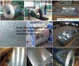 Lamiera di acciaio, Zinco-Rivestito (galvanizzato) o Zinco-Ferro Lega-Rivestito (Galvannealed) tramite il processo Hot-DIP