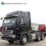 Testa del camion del trattore di Sinotruk HOWO 420HP A7
