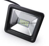 Populäres 10W 2700-6500K IP65 LED Flut-Licht