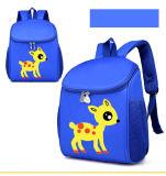 L'École de dessin animé en néoprène étanche pour les enfants les sacs à dos