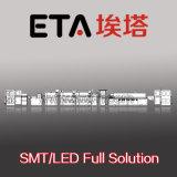 Industriel nettoyage CMS complètement la machine à machine de nettoyage de pochoir pneumatique pour la ligne de production CMS