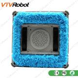 Producto de limpieza de discos de ventana del vacío de la robusteza del aspirador de la robusteza