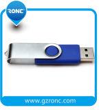 Förderndes Geschenk Firmenzeichen gedruckter USB-greller Fahrer