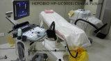 D'approvisionnement médical numérique 3D/4D Système d'échographie Doppler couleur