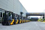 작은 Mining Montacargas Diesel Internal Combustion Forklift 2.5ton