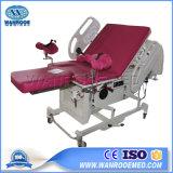 Aldr100A Ausrüstungs-hydraulisches Geburt-Tisch-Obstetric Anlieferungs-Bett