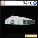 Tienda de aluminio plegable al aire libre de la etapa