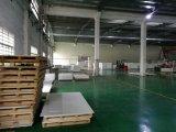 Толщина белого цвета с ПВХ изоляцией из пеноматериала платы/лист/Группа строительных материалов