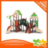 Diapositiva de preescolar Patio exterior de plástico estándar para la Infancia