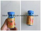 カプセルの減量のLidaの青適合を細くする食事療法の丸薬
