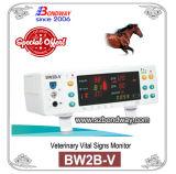 Monitor de paciente para los animales, Veterinaria Monitor Multi-Parameter Control Veterinario la máquina, el equipo veterinario