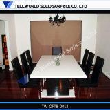 Vector de conferencia blanco de los muebles de oficinas para la venta