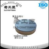 中国の炭鉱の訓練のための多結晶性合成物PDCビット