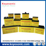 5-Yeart de Batterij van het Systeem van de ZonneMacht van de Omschakelaar van de Batterij van de Garantie 2V 2000ah Zonne2V