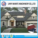 고품질 내화성이 있는 물결 모양 루핑 장 기와 (지붕널 유형)