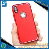 Het nieuwe Geval van de Telefoon van Eletroplating van de Leverancier van China van de Innovatie voor Huawei P9 Lite
