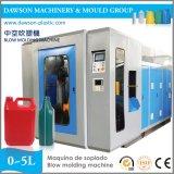 2L 5L HDPE Plastikflasche, die Maschinen-Blasformen-Maschinerie herstellt