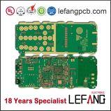 Высокочастотная доска PCB для репроектора сигнала