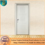 Turquía Desheng cuarto de baño de madera Puertas de diseño para la venta