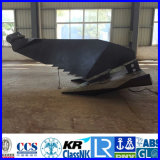 15000kg 15t Material de Aço Carbono Âncora Mk5