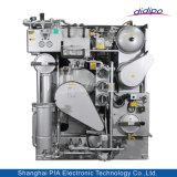 Type automatique fermé de la machine E de nettoyage à sec de Multi-Dissolvant