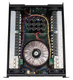 amplificador do poder superior 1650W para o desempenho ao ar livre