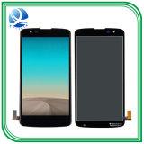 LG K8 K350n/K350n/K350PS LCDスクリーンのための携帯電話のタッチ画面