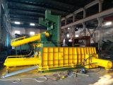 S81K-250 Máquina de empacado de reciclaje de metales hidráulico