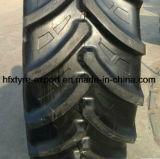 Pneu Sem Câmara radial 380/90R46, 480/80R46 e 360/70R24 marca Sansão o pneu do trator
