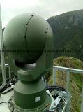 Обнаружение лесного пожара и восходящий поток теплого воздуха и день сигнала тревоги Electro оптически камера (SHR-PT450HLV3020TIR185R)