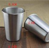 einlagiges 304 Eis-Bier-trinkendes Cup des Edelstahl-350ml (SH-SC76)