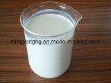 El papel de la dispersión de tamaño de la resina catiónica de Productos Químicos para papel liner