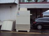De industriële Koel KoelToren van het Type van Stroom van de Apparatuur Tegen