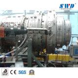 900mm-1600mm PET-/PP-Plastikgefäß-Strangpresßling-Zeile