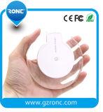 Chargeur sans fil universel de chargeur de Qi pour Samsung/iPhone 8
