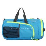 L'extérieur imperméable en PVC Duffle Bag réductible à sec