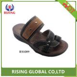 Hot Sale 2018 Hommes PU sandale usine en Chine