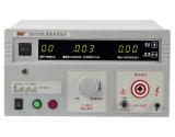 Tester di tensione di Withstand di Cx2670am AC5kv