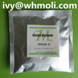 Nachfrage-Steroid-Hormon Sarms Puder Sr9009 CAS-1379686-30-2 aktives