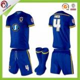 La ropa de deportes de Dreamfox hizo la camisa de Jersey del balompié del fútbol de México de la buena calidad