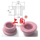 Al2O3 de Ceramische Gids van het Oogje in TextielMachine