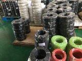 изолированная XLPE/PVC медная кабельная проводка проводника 600/1000V